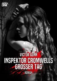 Cover INSPEKTOR CROMWELLS GROSSER TAG
