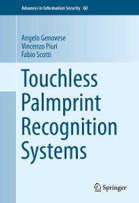Cover Touchless Palmprint Recognition Systems