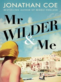 Cover Mr Wilder and Me
