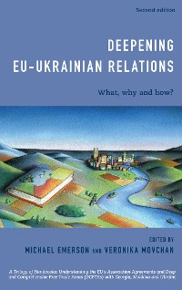 Cover Deepening EU-Ukrainian Relations