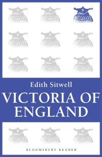 Cover Victoria of England
