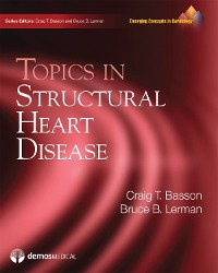 Cover Topics in Structural Heart Disease