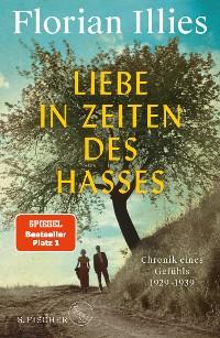 Cover Liebe in Zeiten des Hasses