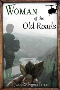 Cover Woman of the Old Roads