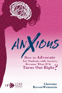 Cover Anxious
