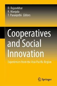 Cover Cooperatives and Social Innovation