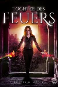 Cover Tochter des Feuers