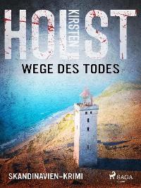 Cover Wege des Todes - Skandinavien-Krimi