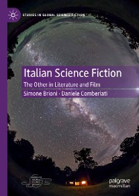 Cover Italian Science Fiction