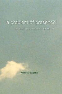 Cover A Problem of Presence