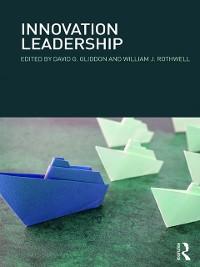 Cover Innovation Leadership