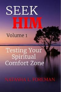 Cover SEEK     HIM Volume 1