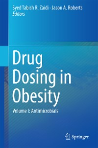 Cover Drug Dosing in Obesity