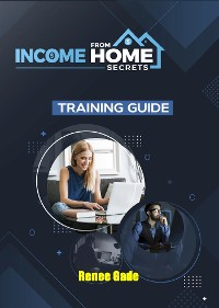 Cover Income from Home Secrets