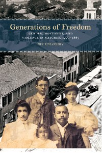 Cover Generations of Freedom
