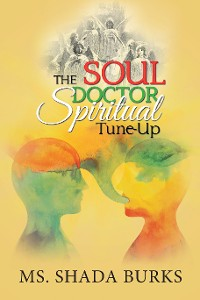 Cover The Soul Doctor Spiritual Tune-Up