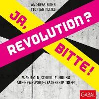 Cover Revolution? Ja, bitte!