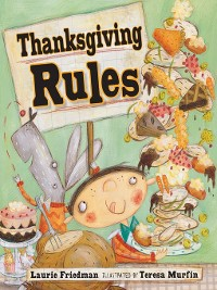 Cover Thanksgiving Rules