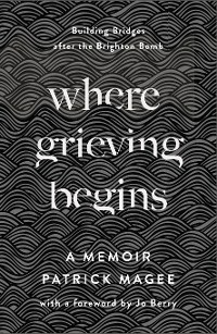 Cover Where Grieving Begins