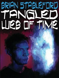 Cover Tangled Web of Time
