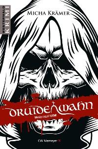 Cover Druidenwahn