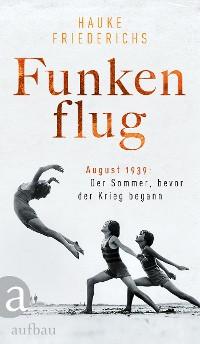 Cover Funkenflug