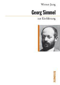 Cover Georg Simmel zur Einführung