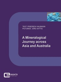 Cover A Mineralogical Journey across Asia and Australia
