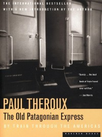 Cover The Old Patagonian Express