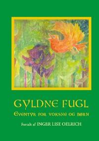 Cover Gyldne Fugl