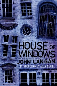 Cover House of Windows