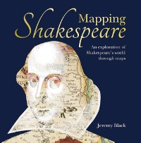 Cover Mapping Shakespeare
