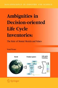 Cover Ambiguities in Decision-oriented Life Cycle Inventories