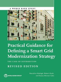 Cover Practical Guidance for Defining a Smart Grid Modernization Strategy