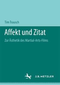 Cover Affekt und Zitat
