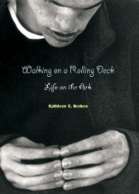 Cover Walking on a Rolling Deck
