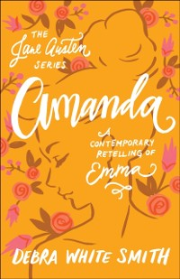 Cover Amanda (The Jane Austen Series)