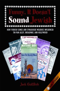 Cover Funny, It Doesn't Sound Jewish