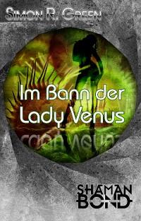 Cover Im Bann der Lady Venus
