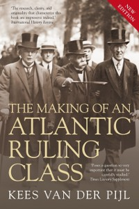 Cover Making of an Atlantic Ruling Class