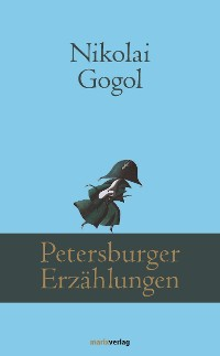 Cover Petersburger Erzählungen