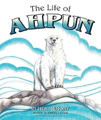 Cover Life of Ahpun