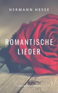 Cover Romantische Lieder