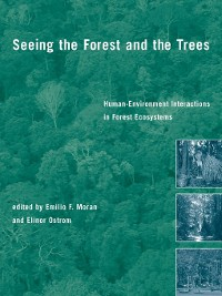 Cover Seeing the Forest and the Trees