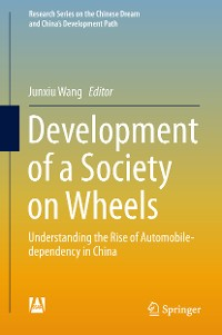Cover Development of a Society on Wheels