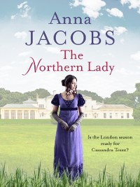 Cover Northern Lady