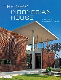 Cover New Indonesian House