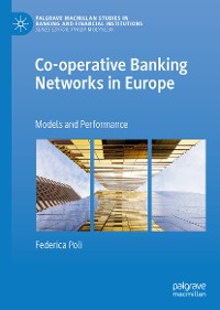 Cover Co-operative Banking Networks in Europe