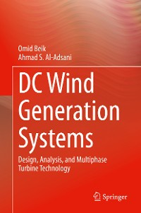 Cover DC Wind Generation Systems