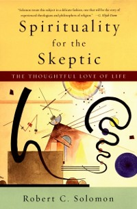 Cover Spirituality for the Skeptic